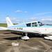 Piper PA-28-180 Cherokee C G-AVRK Scenic Air Tours