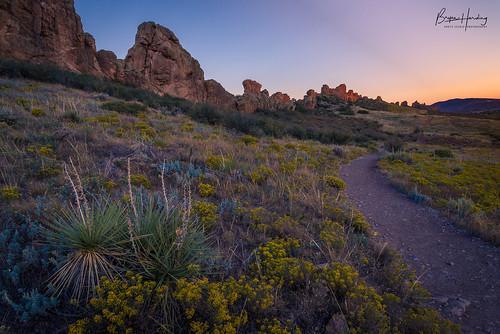 rockformation sandstone colorado frontrange loveland larimercounty publicland coloradophotography sunrise
