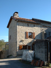 Sénaillac-Latronquière - Belle demeure (bourg) - Photo of Lacam-d'Ourcet
