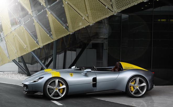 03. The Ferrari Monza SP1