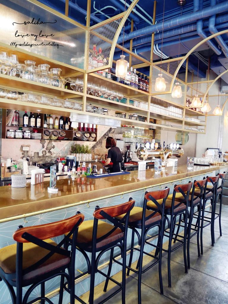台北東門戰氣氛好情人節浪漫約會餐廳推薦Toasteria Cafe吐司利亞 (2)