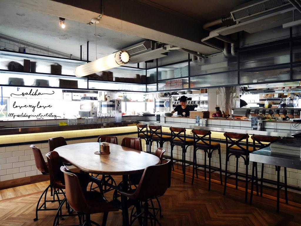 台北東門戰氣氛好情人節浪漫約會餐廳推薦Toasteria Cafe吐司利亞 (4)