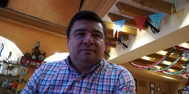 Gabriel Alvarado constitucional