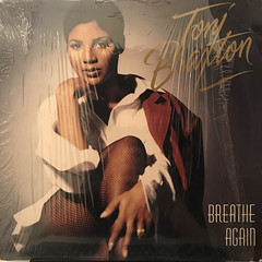 TONI BRAXTON:BREATHE AGAIN(JACKET A)
