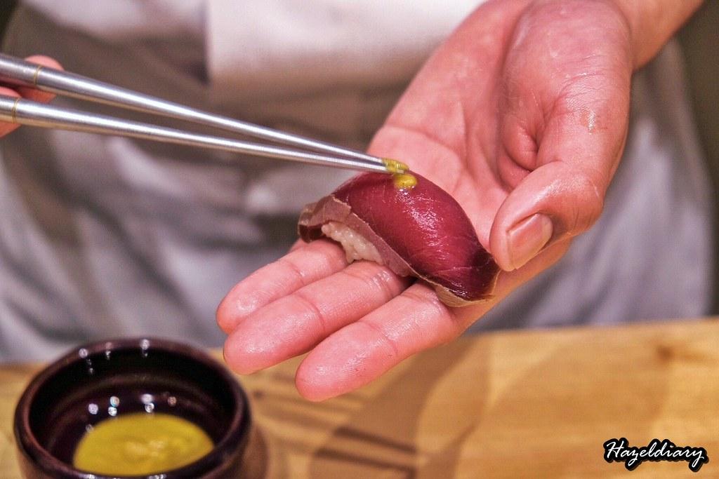 Sushi Chiharu by Tamaya Dining-Edomae Sushi