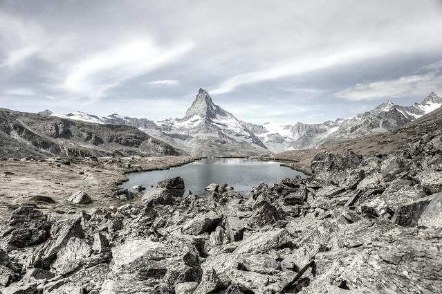 Classic Alps