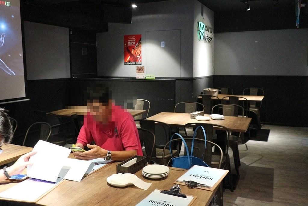 HighLight 運動酒吧餐廳 (5)