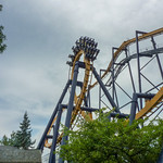 Primary photo for Day 9 - Six Flags Great America
