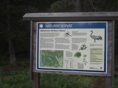 SÖ E60 Naturreservat