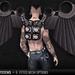 Razor/// 010-xL Cyclo Wings