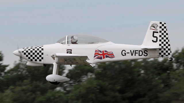 G-VFDS