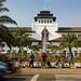 Bandung's Landmark