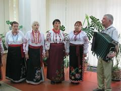 Концерт українського романсу 05.09.18 І. Франка