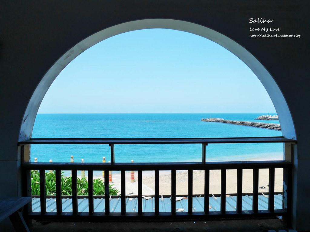 新北景觀餐廳海景咖啡下午茶留夏推薦 (5)