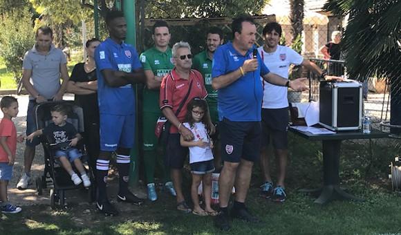Grande festa per l'inizio della Scuola Calcio Virtus! - 2
