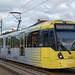 Manchester Metrolink 3087