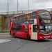 Warrington's Own Buses LJ04LGK
