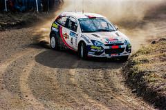 0100 - Rally Argentina 2001