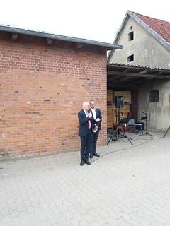 Sommerfest der SPD in Neuenfelde 2018