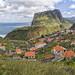 Peña del Águila, Faial (Madeira) by Pepe Palao