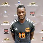 Khalifa Fanne, WolfPack Men's Soccer Team