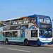 Stagecoach In Hastings 15773 GN61EVW