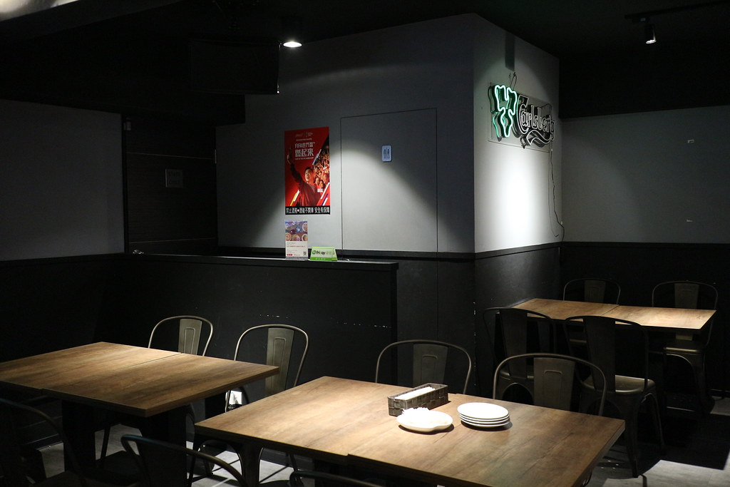 HighLight 運動酒吧餐廳 (16)