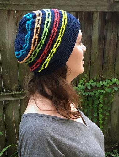 Handmade By Stefanie Knitting Patterns For Mini Skeins Of Yarn