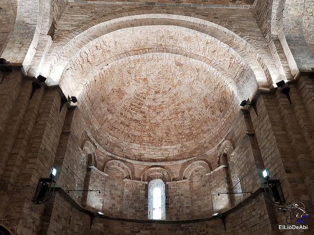 Monasterio de San Pedro de Siresa, un joya en el valle de Hecho (3)