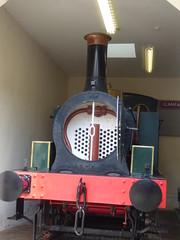 Railway Museum - Penrhyn Castle