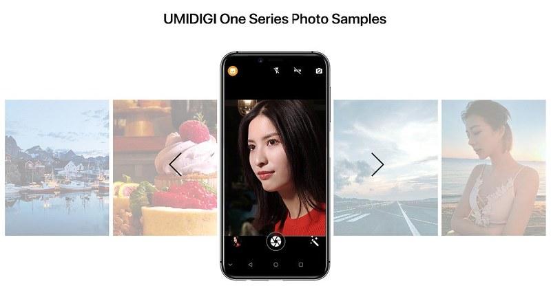 UMIDIGI One Pro スペック (9)