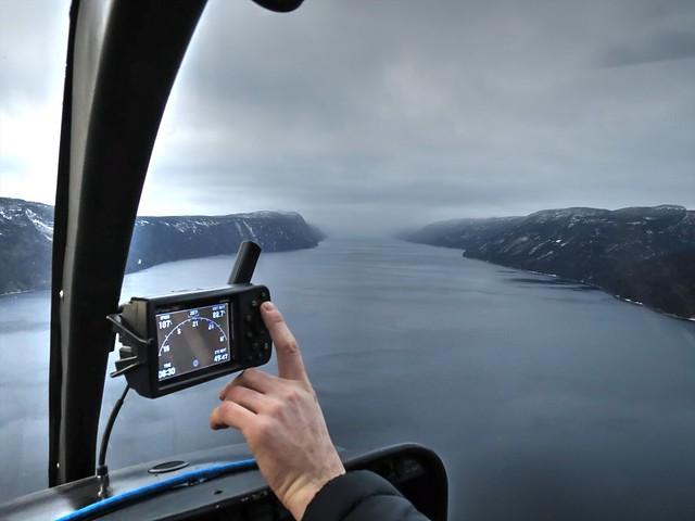 Glover Lake, Newfoundland