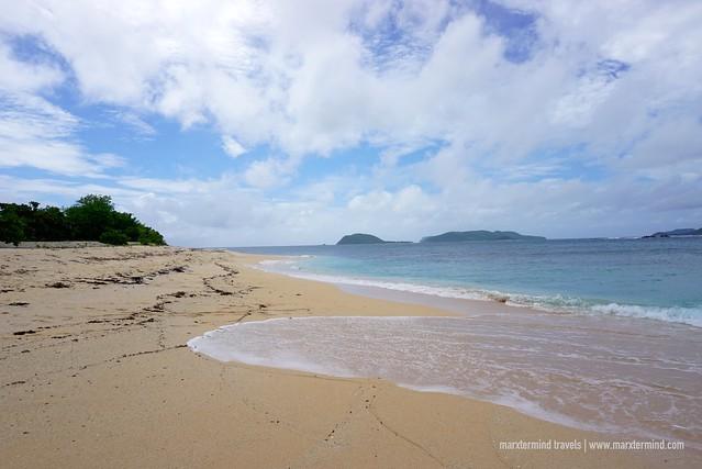 Pamalican Island Busuanga Palawan