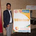 MRS Student Symposium
