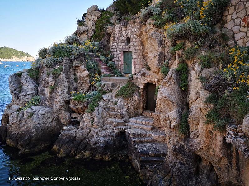 2018 Croatia Walls of Dubrovnik 17