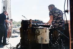 JD McPherson en Riot Fest Chicago 2018