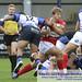 Sebastian Brownhill evades John Leota's big hit-1257