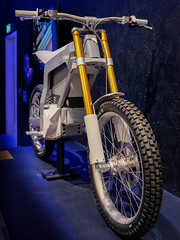 Cake electric bike