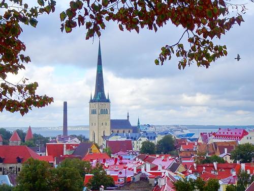 Hi from Tallinn, Estonia!