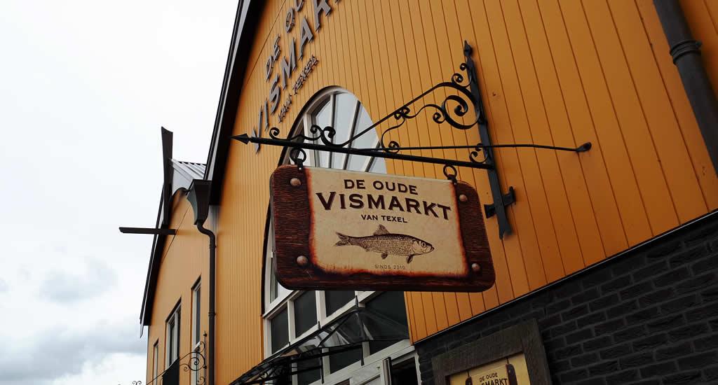 Oudeschild, Texel (The Netherlands): De Oude Vismarkt   Your Dutch Guide