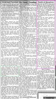2018-9-18. SoDR, News, 6-7-1923