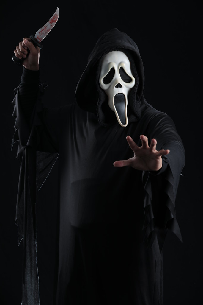 Ghost Face (3)