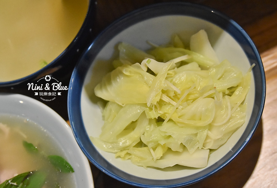 東沐食在 台中科博館 植物園 美食14