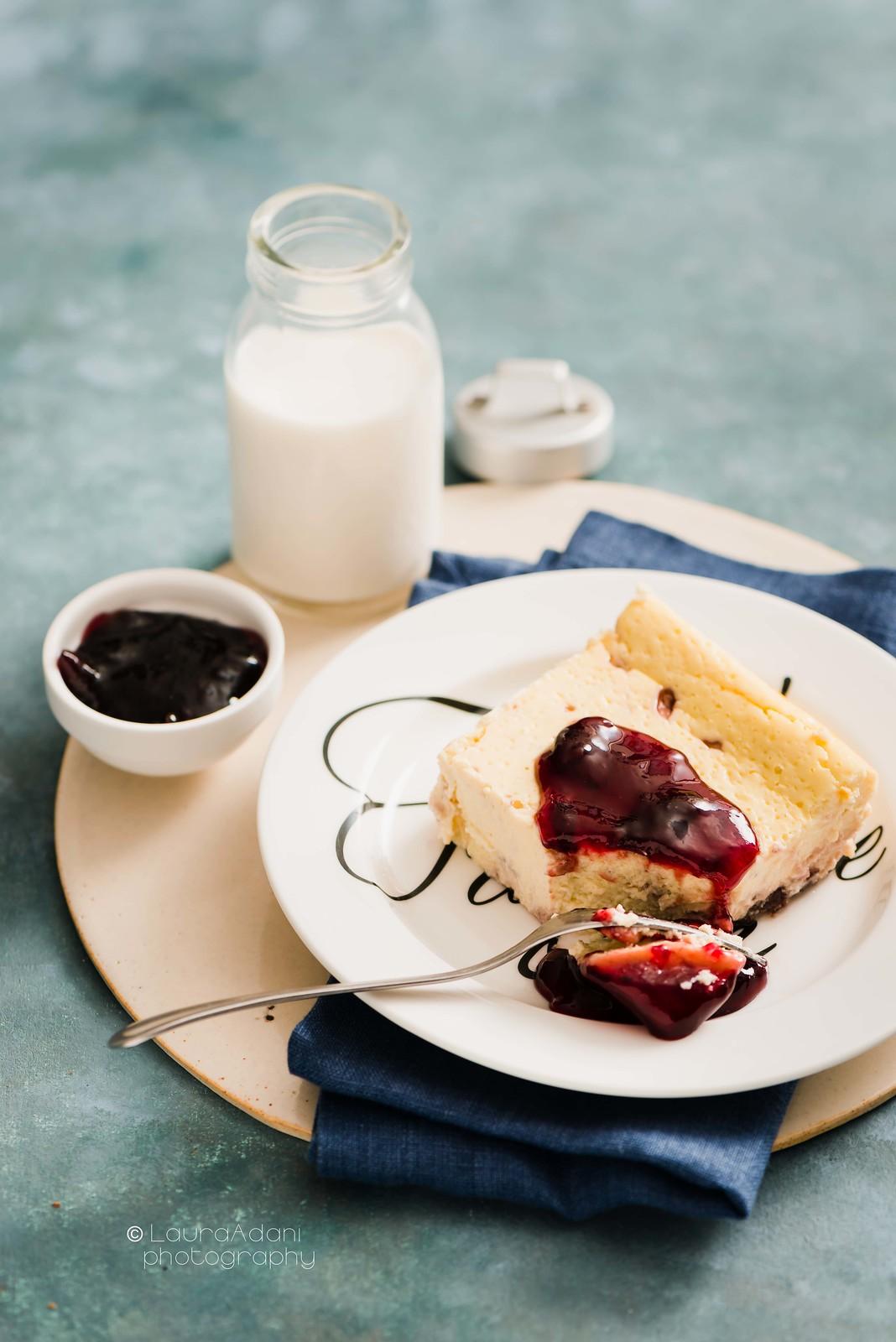 dolce di ricotta gluten free