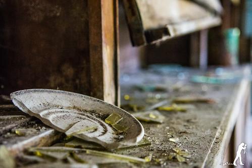 Lost Places: Das verlassene Hotel