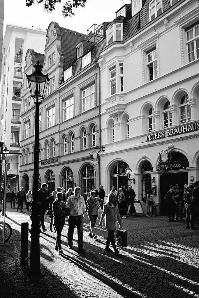 """""""Street"""" Fotografie!"""