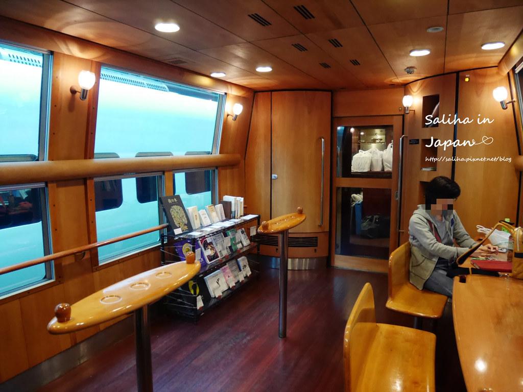 日本九州由布院之森小倉站 (5)