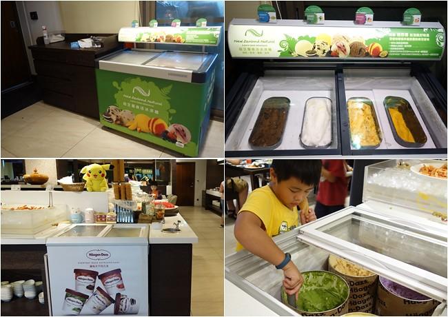 宜蘭悅川酒店 晚餐 羅琳西餐廳 buffet 吃到飽 西式自助餐 (1)