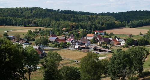 Willershausen (OT von Rosenthal)