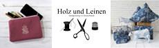 HolzundLeinen Banner dazzled
